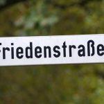 friedenstrasse